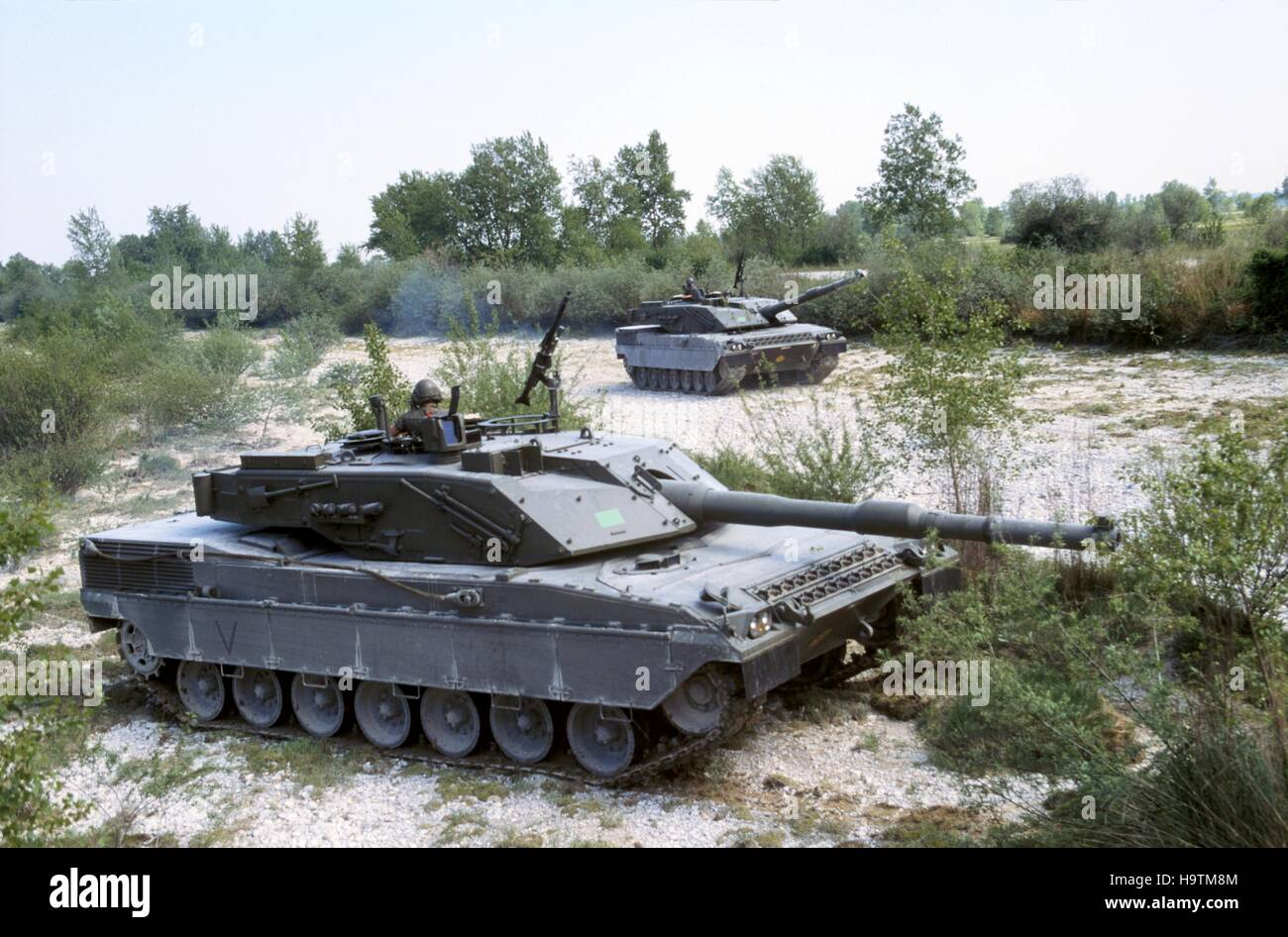 heavy battle tank - photo #44