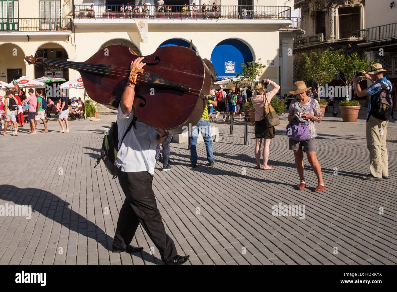 musician-carrying-his-double-bass-over-h