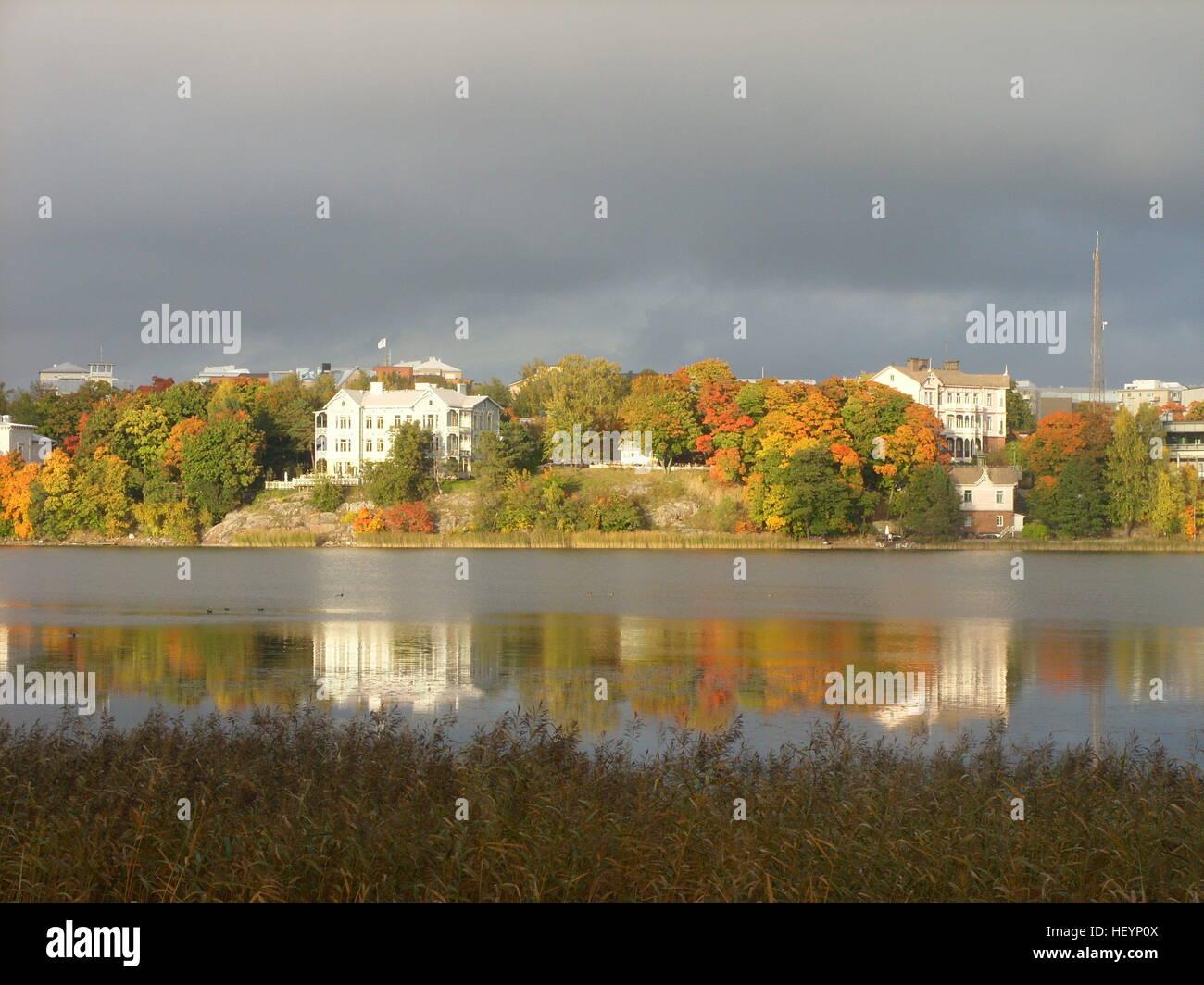 Hesperia Lake Park And Nature Center