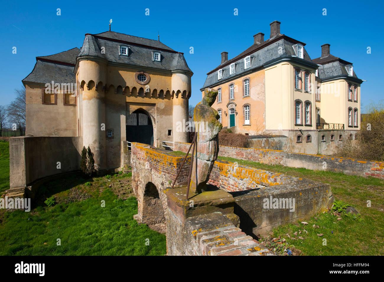 Deutschland nordrhein westfalen euskirchen ortsteil stock photo royalty free image - Euskirchen mobel ...