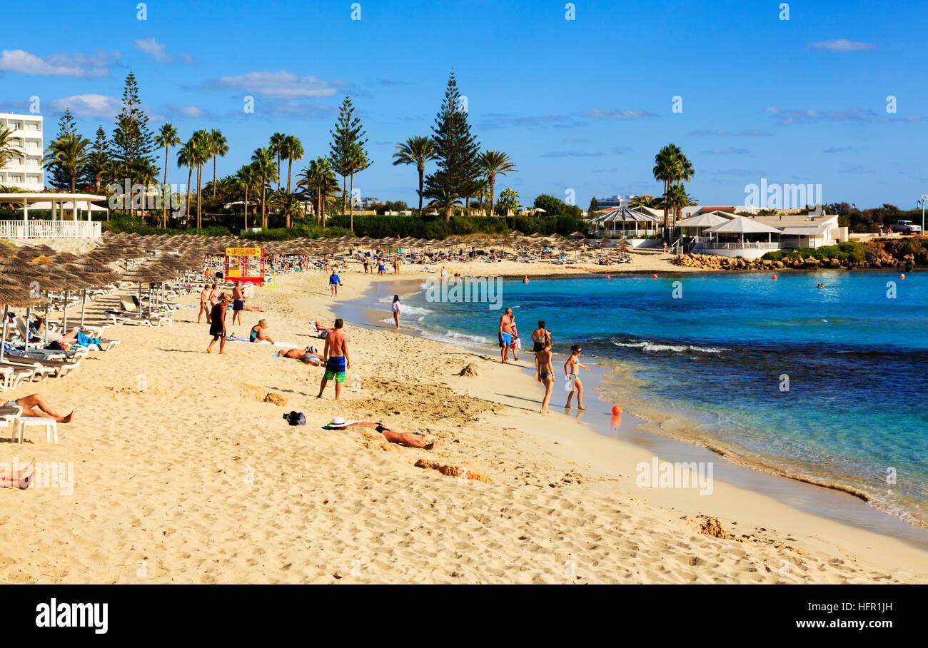 tourists-on-nissi-beach-ayia-napa-cyprus
