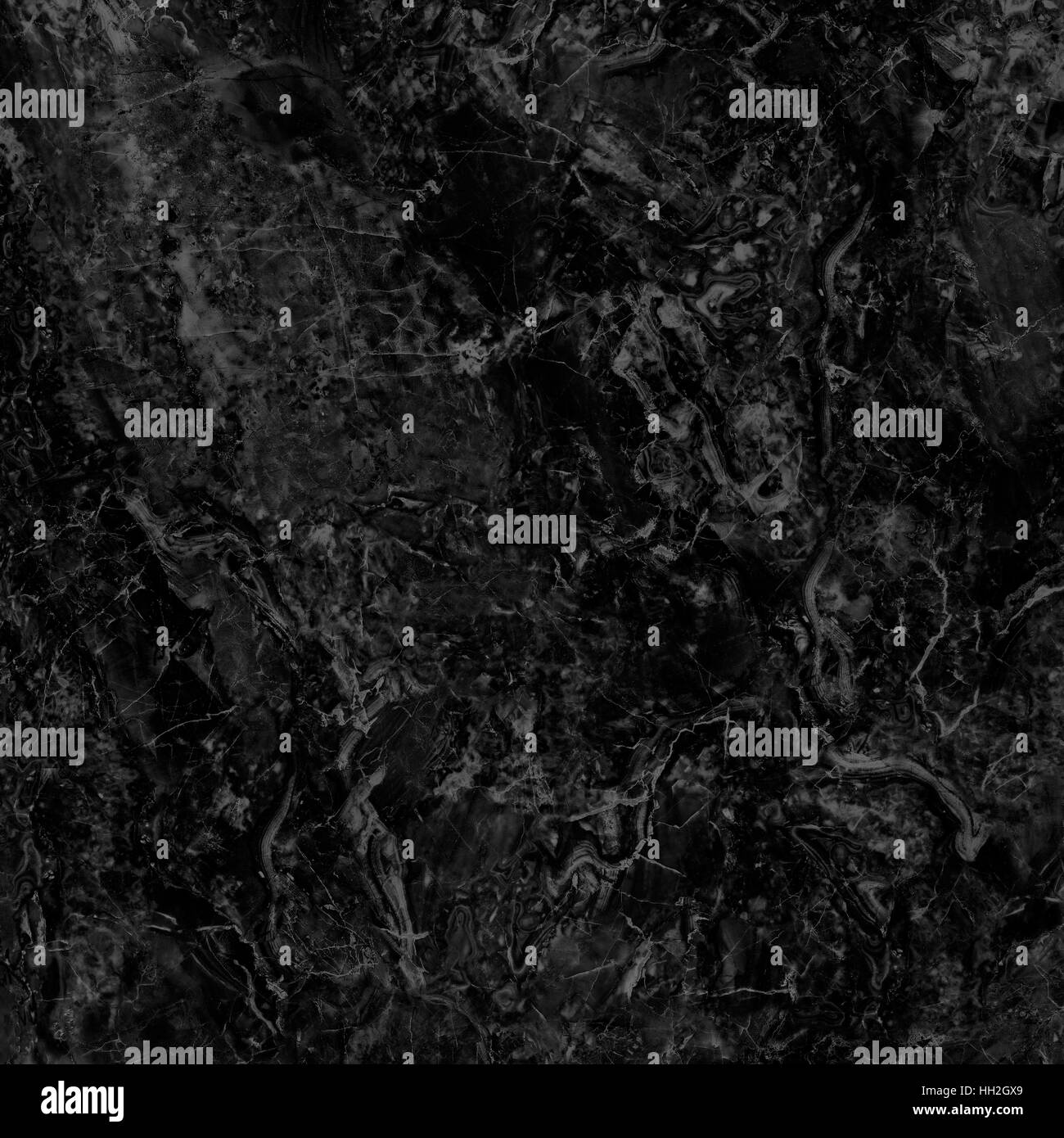 black marble texture background high resolution scan
