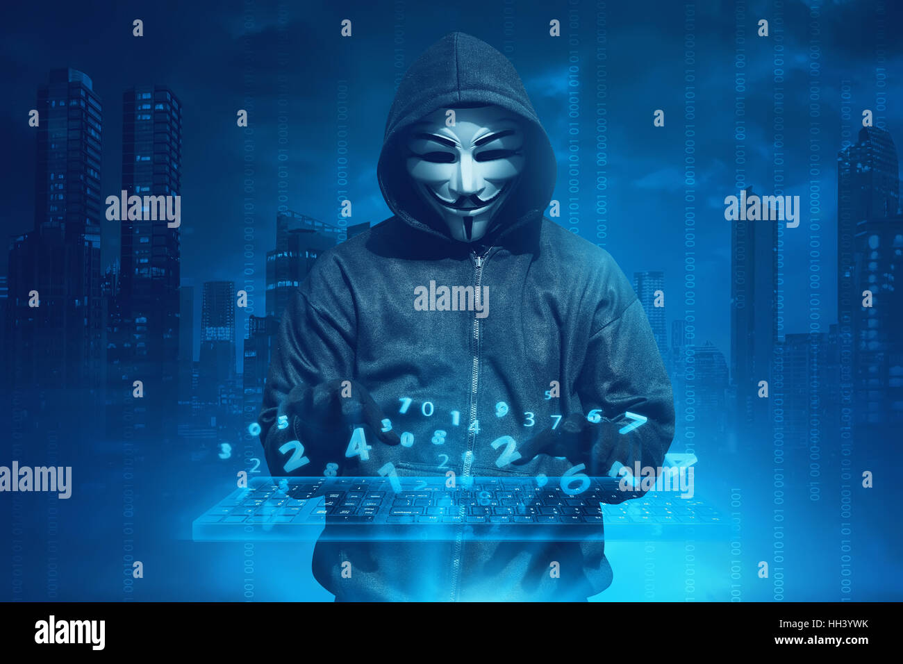 internet security against hacking systems Just like cyber security professionals look for ways to develop better  point of  view—a hacker trying to get into your business's system.