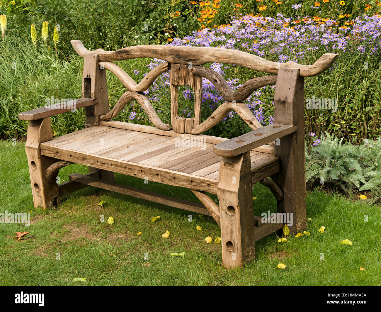 how to make a wooden garden bench - 28 images - benches ...