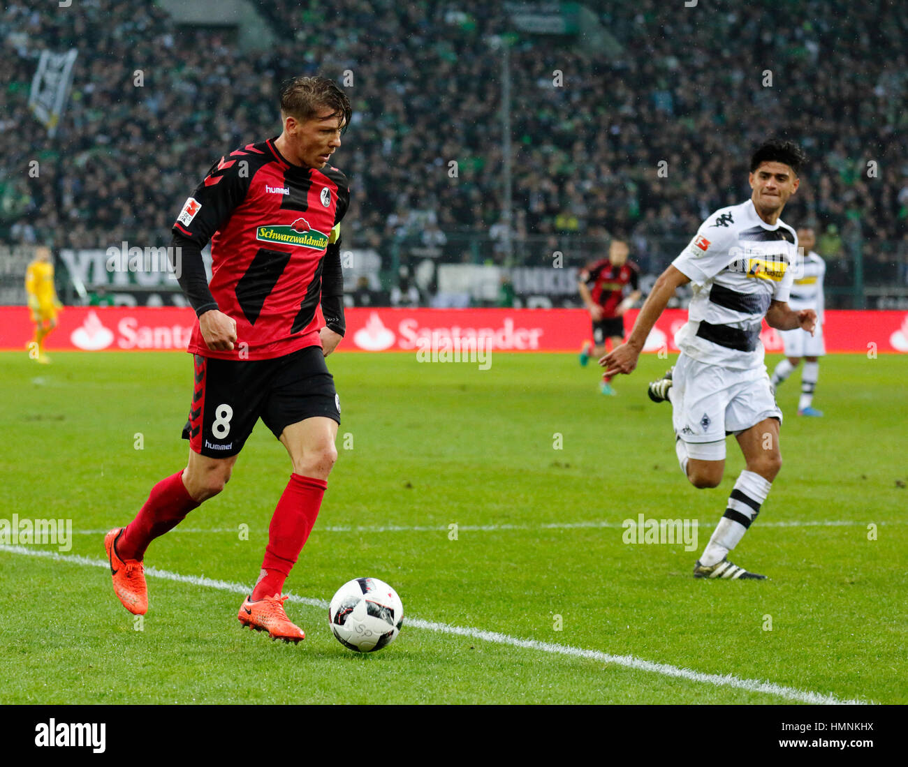 Sports football bundesliga 2016 2017 borussia for Sport bundesliga