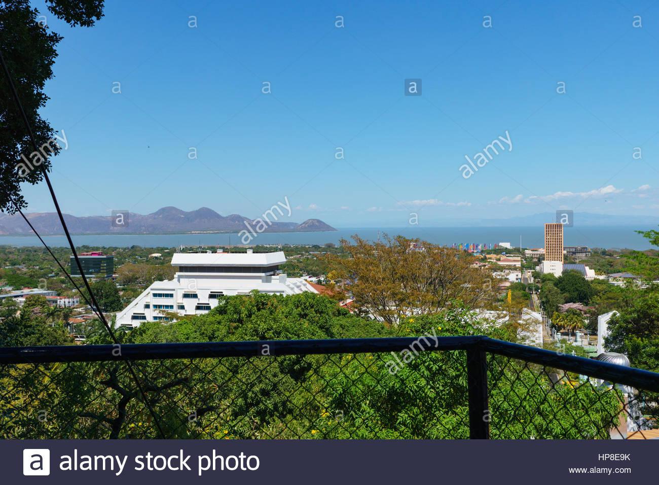 managua-skyline-with-the-crowne-plaza-ho