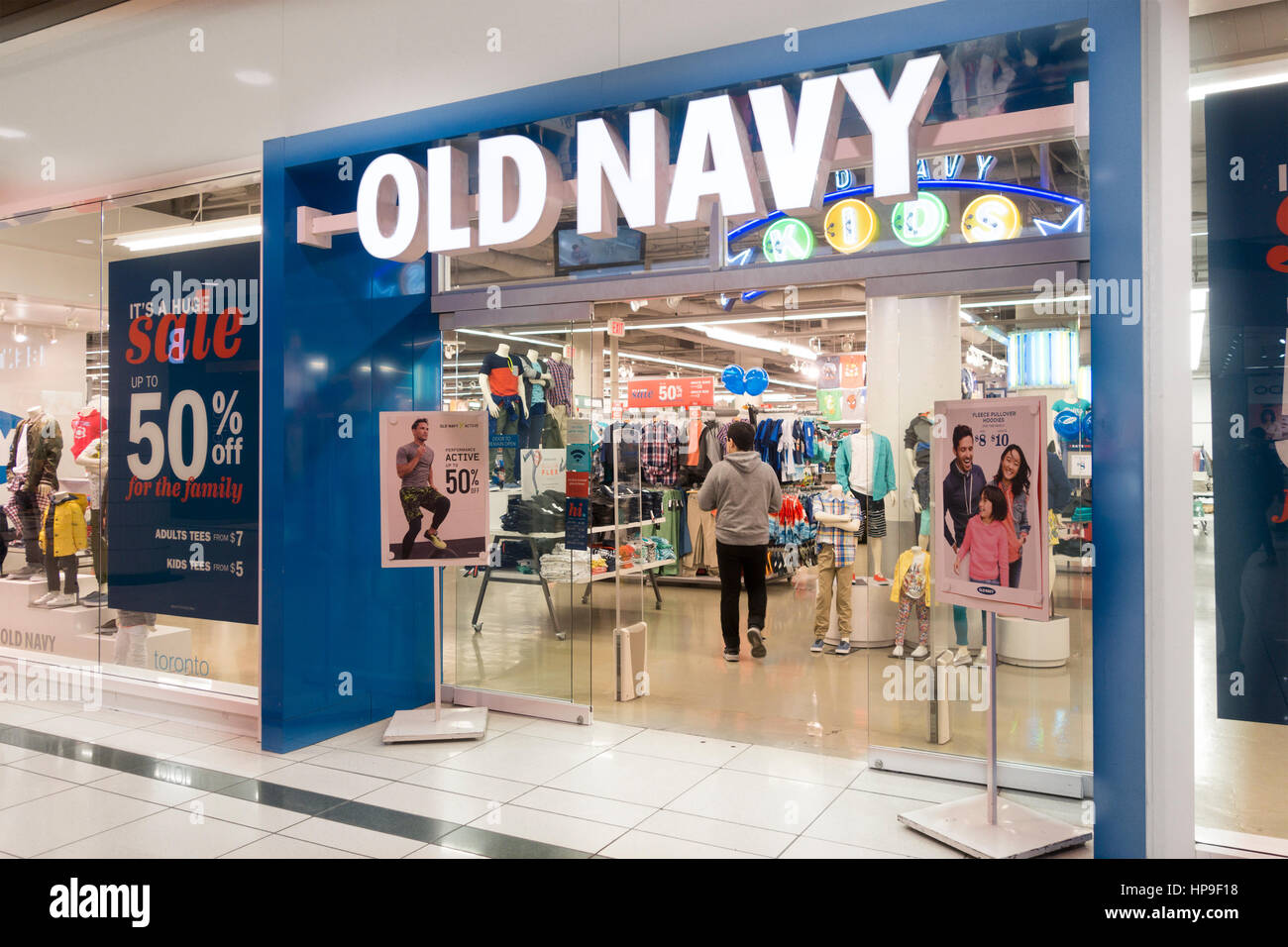 Old Navy – a brand for everyone, a place for you. GENERAL SUMMARY: The Loss Prevention Agent is responsible for protecting the assets of the company, including the associates through prevention, awareness, communication and xajk8note.ml Location: SAINTE CATHERINE WEST, H3B 4G5, QUEBEC.
