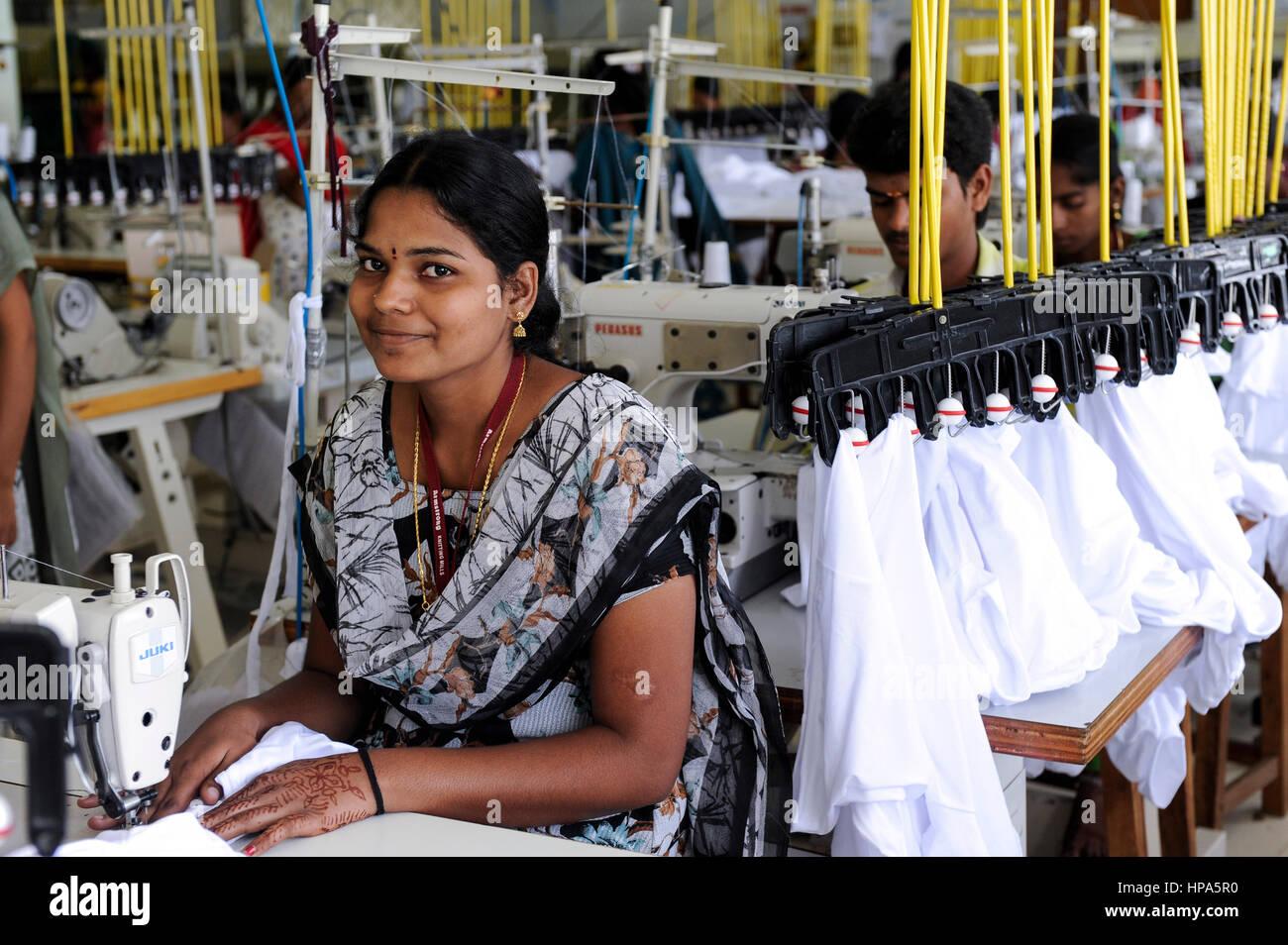 Knitting Units In Tirupur : India tirupur fair trade textile units armstrong