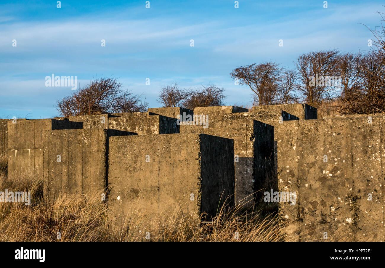 rows-of-cube-anti-tank-concrete-blocks-w