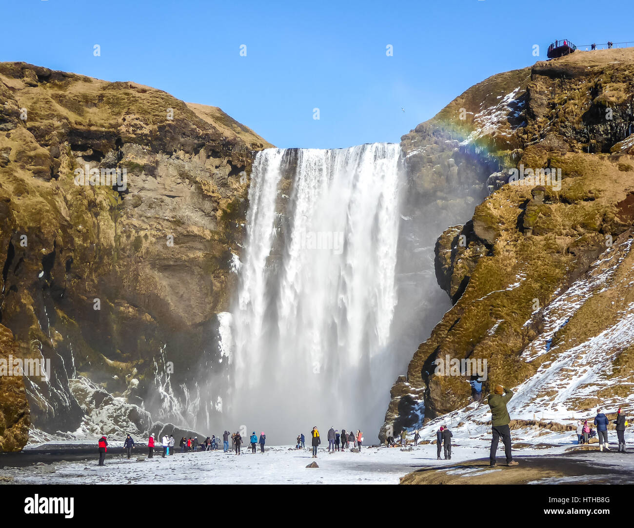 skogafoss-waterfall-iceland-with-rainbow