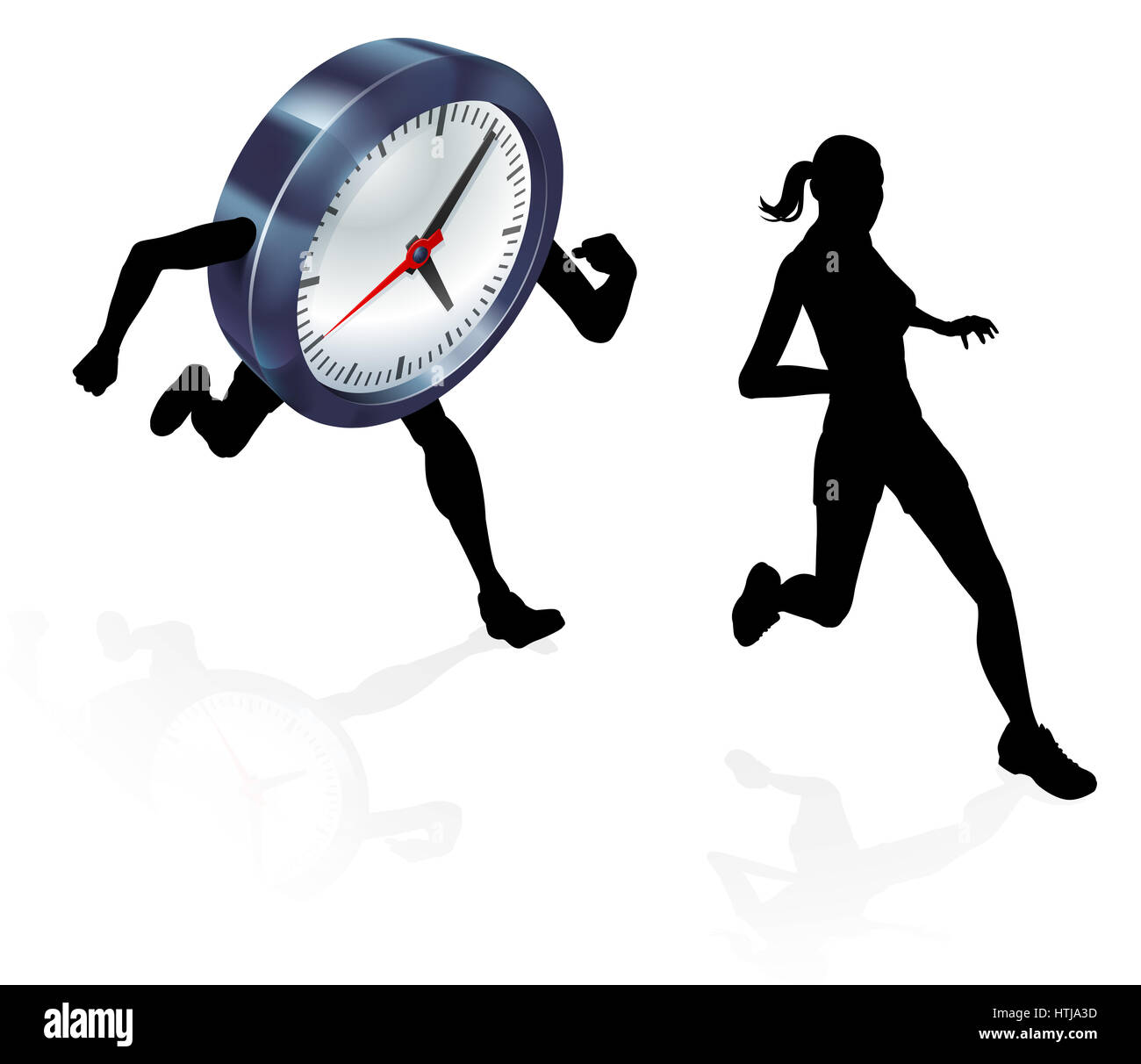 Beating the Clock: Breaking a Running Record at 97 Video