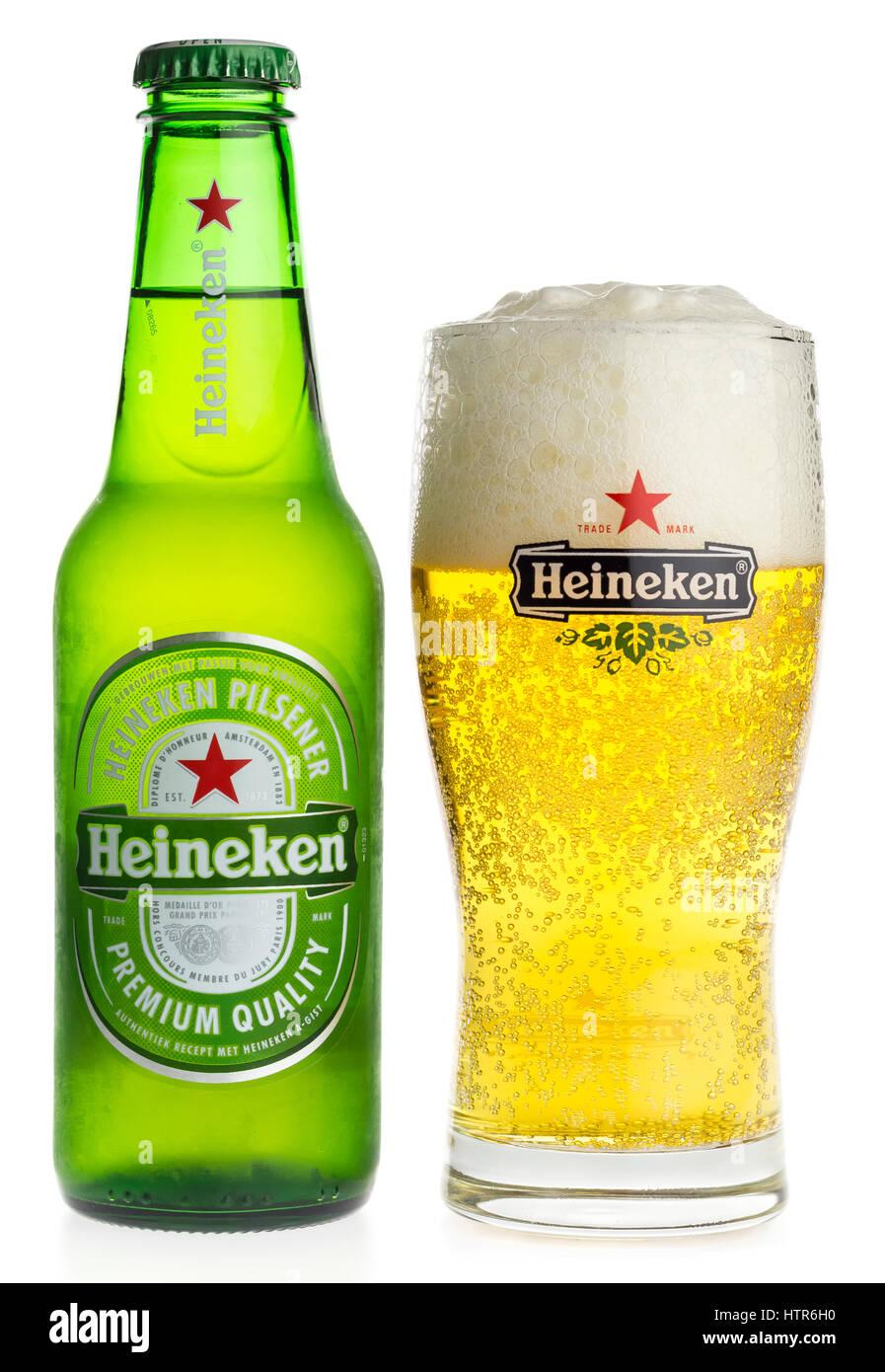 Green Dutch Drink