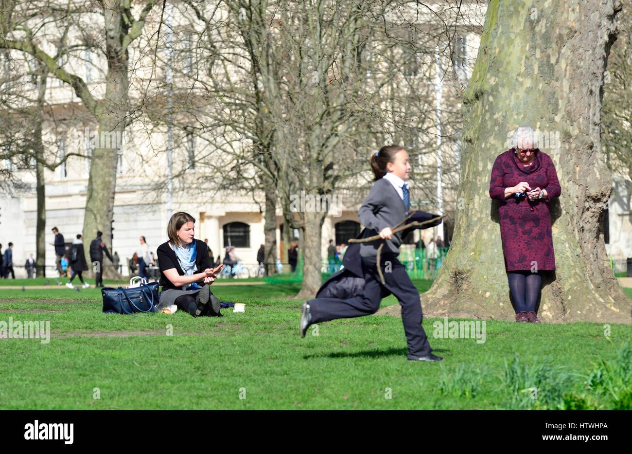 london-uk-three-generations-of-women-in-
