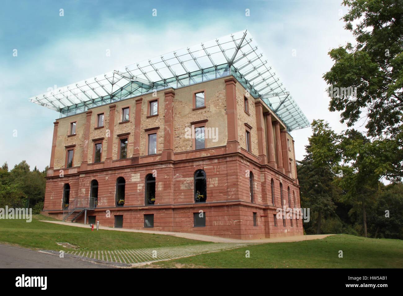 Platte Wiesbaden Gesperrt