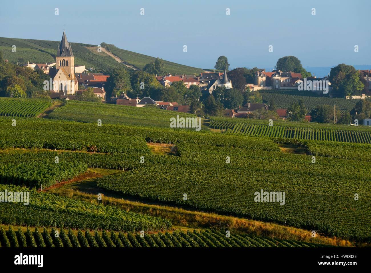 France marne ville dommange mountain of reims for Champagne marne