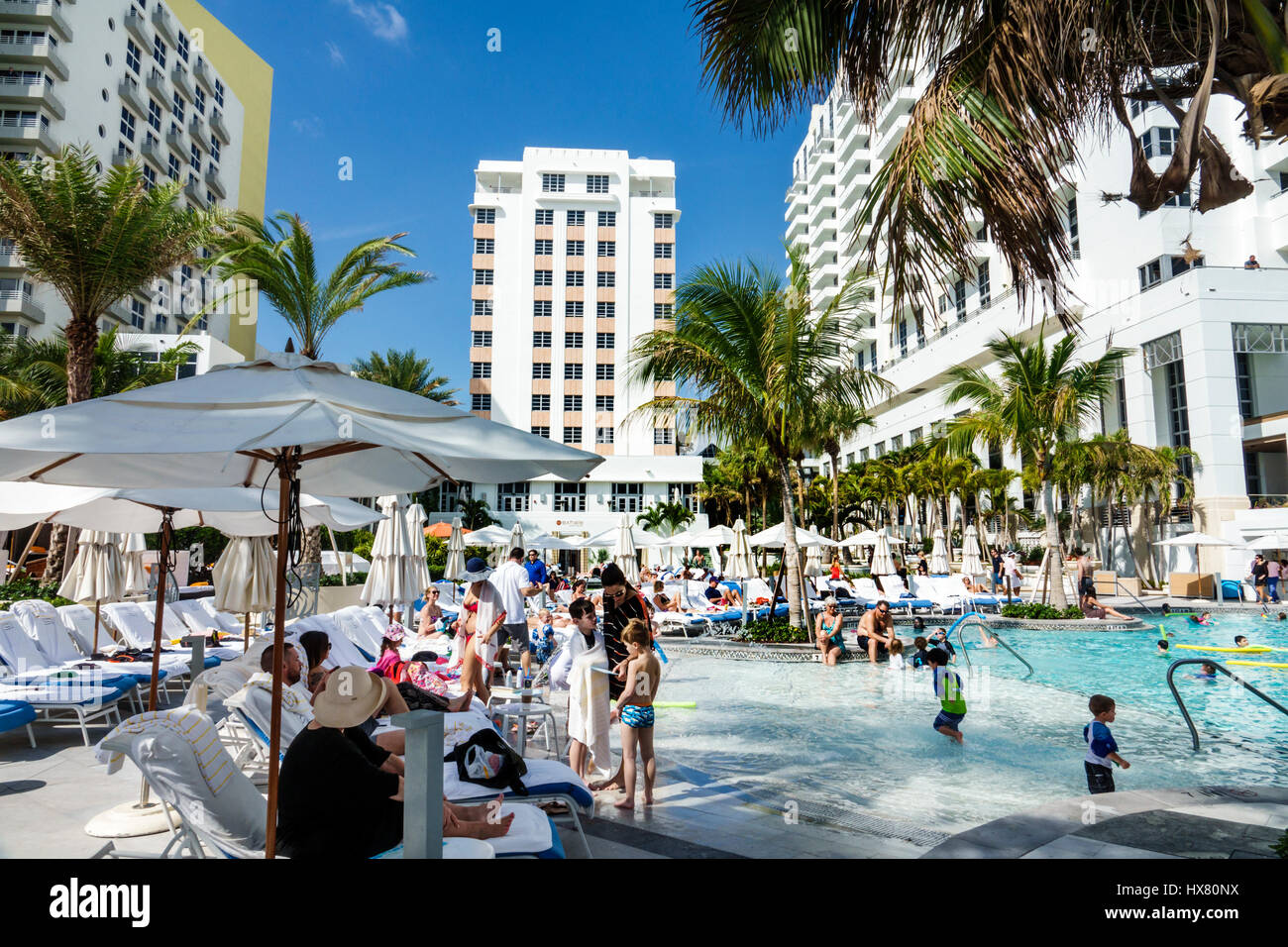 Hotels And Motels In Miami Beach Florida