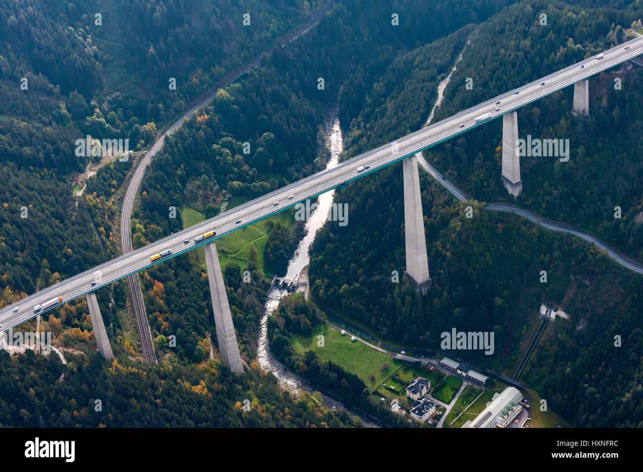 Brennerautobahn A13
