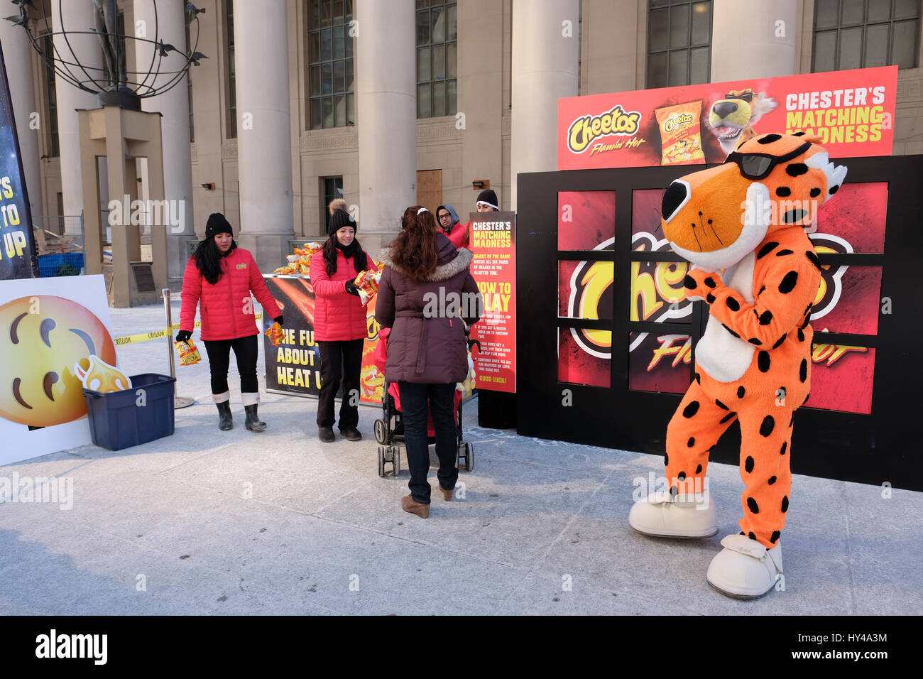 cheetos-chester-cheetah-and-promotional-