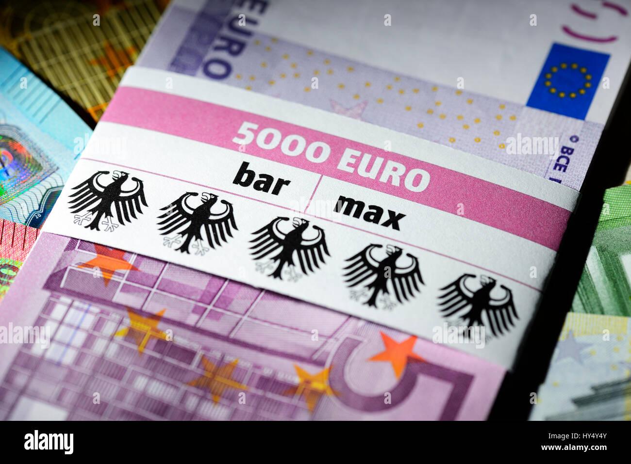 Kreditkarte Mit 5000 Euro Limit