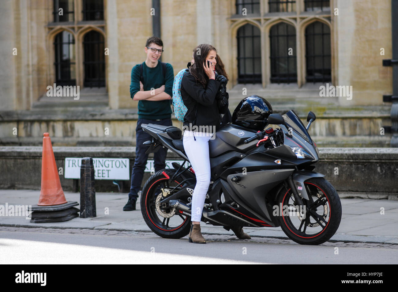 lady-young-women-riding-her-motor-cycle-
