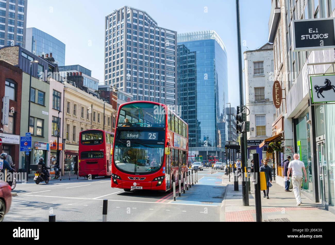 a-view-down-whitechapel-high-street-line