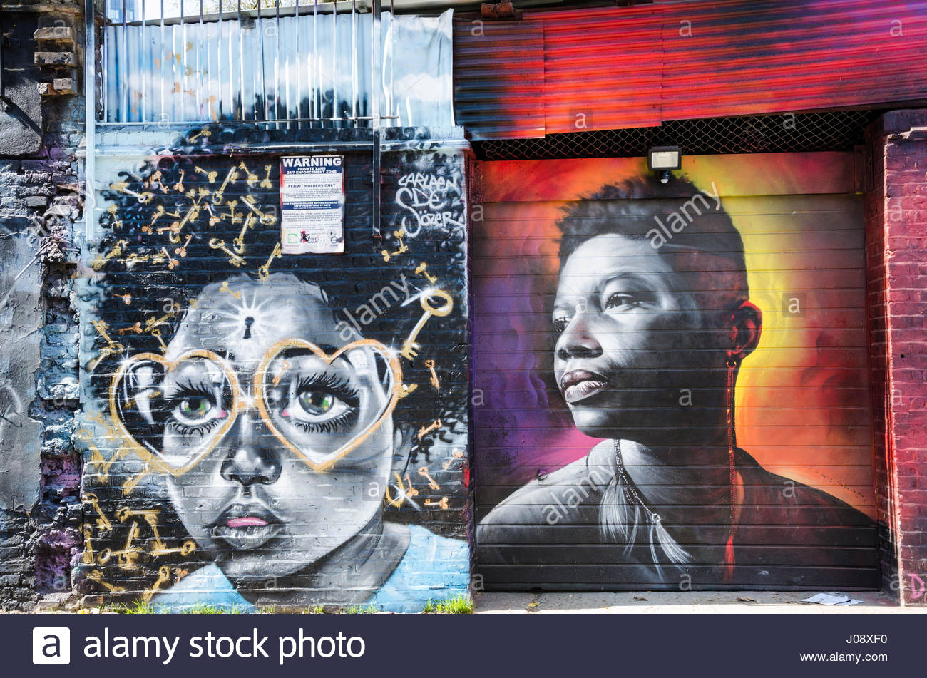 colourful-murals-adorn-the-walls-of-a-pa