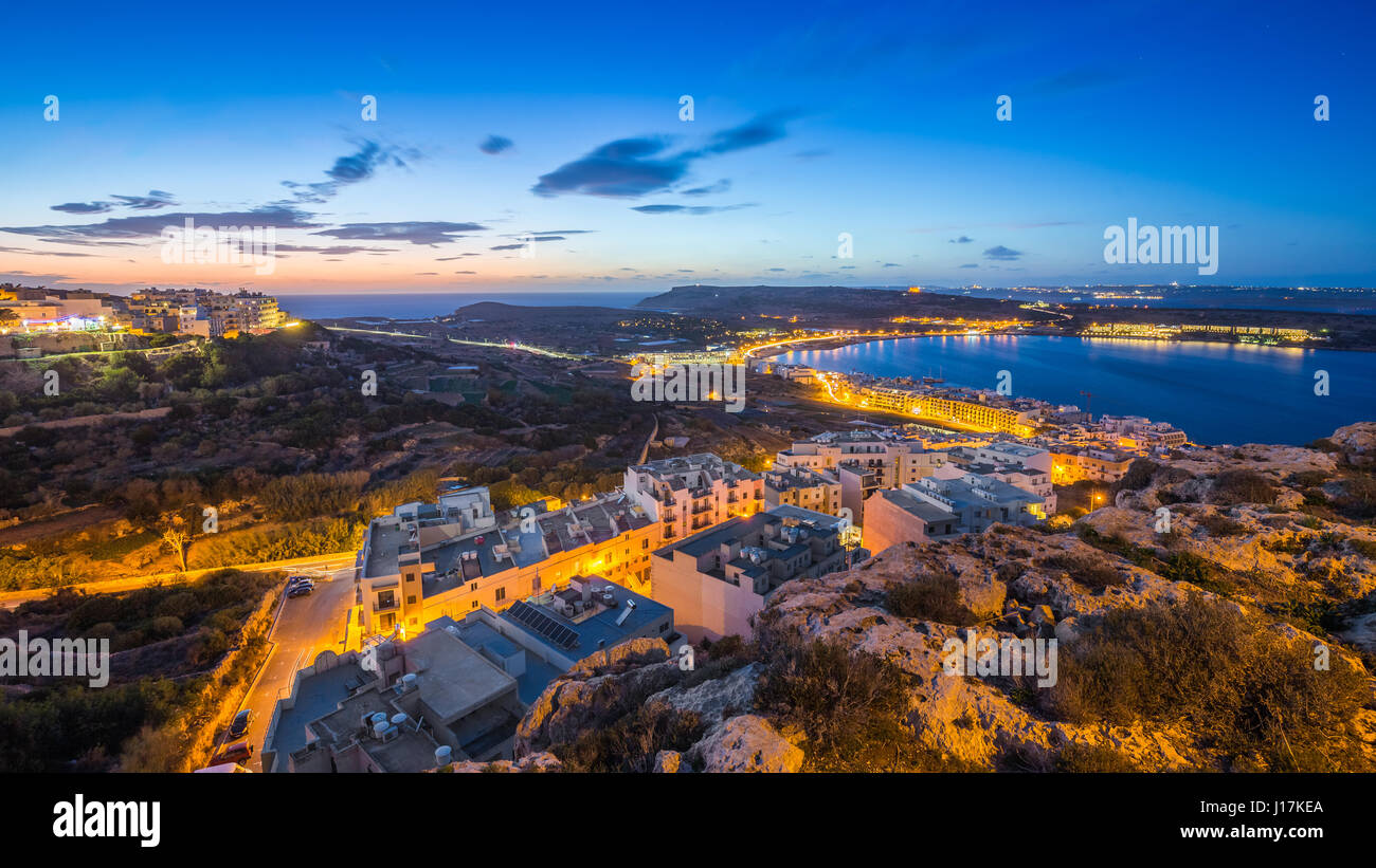 KAH Beach  sky view