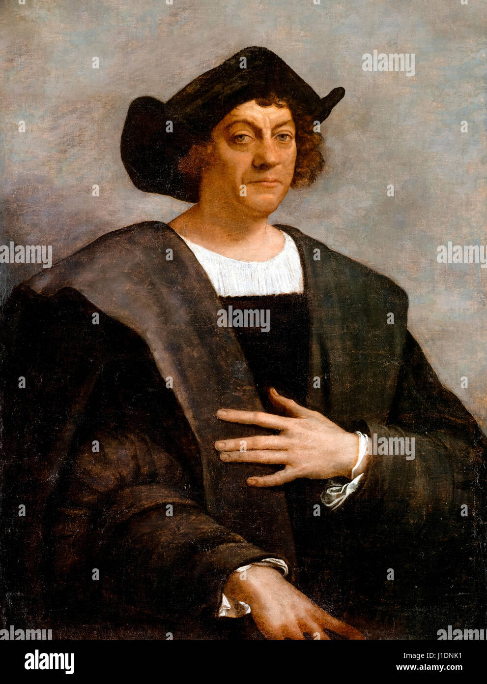 christopher columbus a pitiable man Christopher columbus' stature in us classrooms has declined somewhat through the years, and many districts will not observe the explorer's namesake holiday on monday although lessons vary, many .