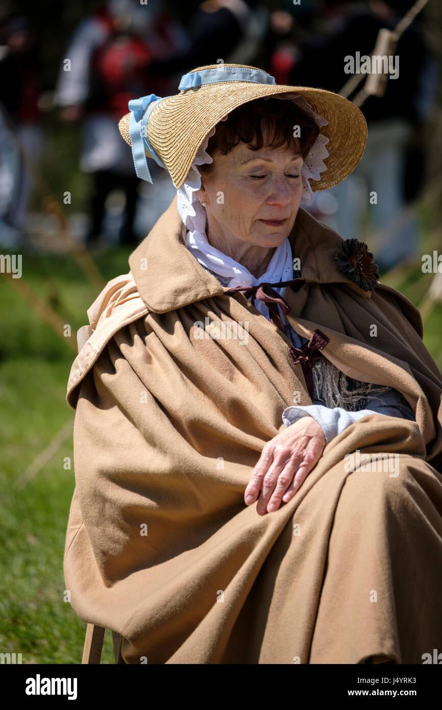 battle-of-longwoods-of-1812-reenactment-