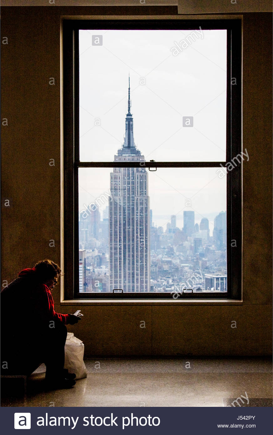 a-view-of-the-empire-state-building-thro
