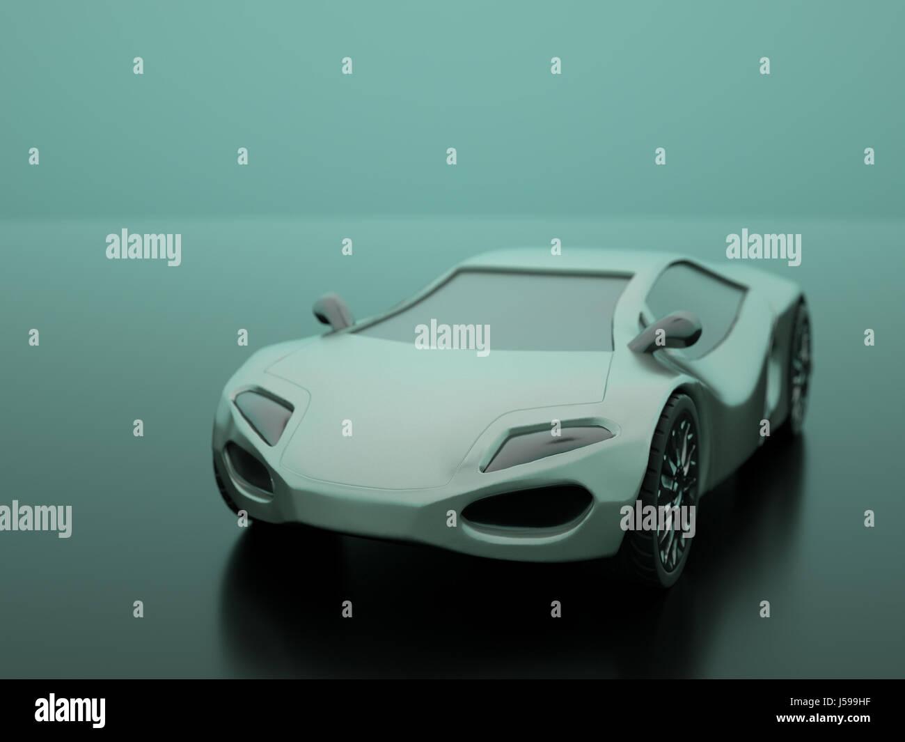 Aerodynamic Car Stock Photos Amp Aerodynamic Car Stock
