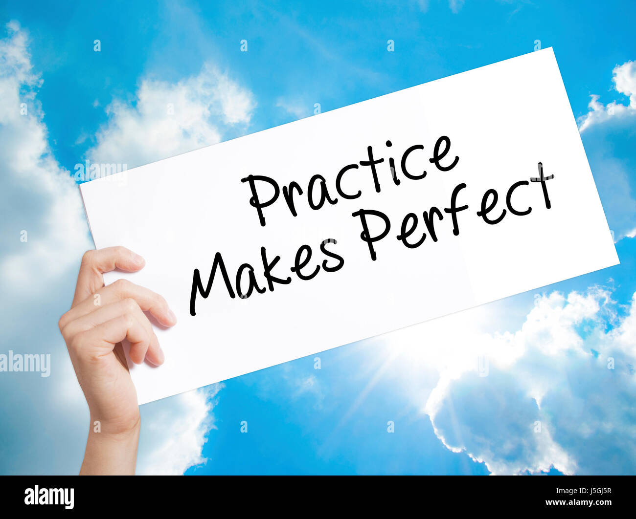 Practice makes a man perfect Essay Sample