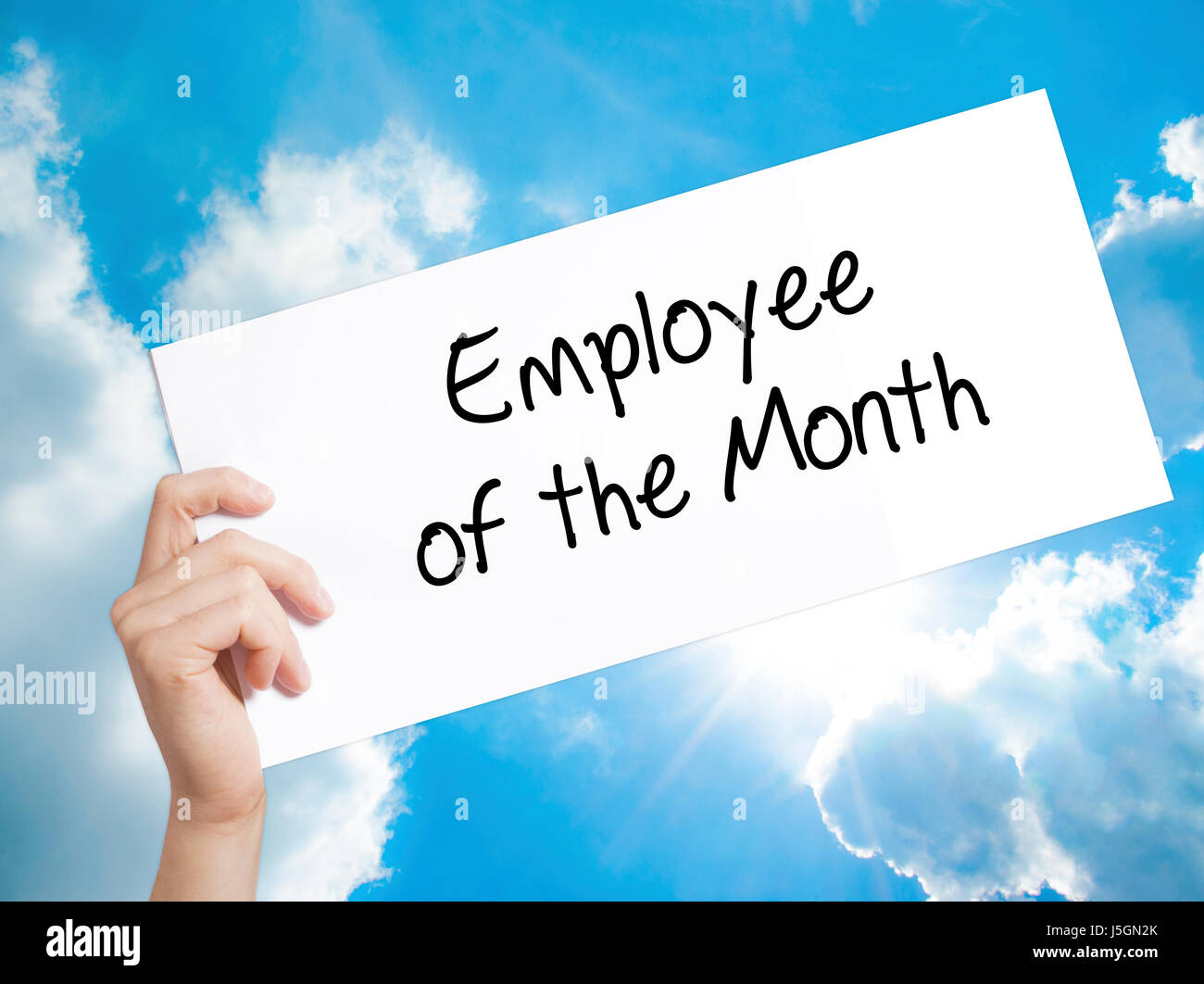 reaction paper employee of the month Employee recognition jamilah frazier is nominated for employee of the month for her outstanding efforts in preparing and guiding the center through the carf survey.