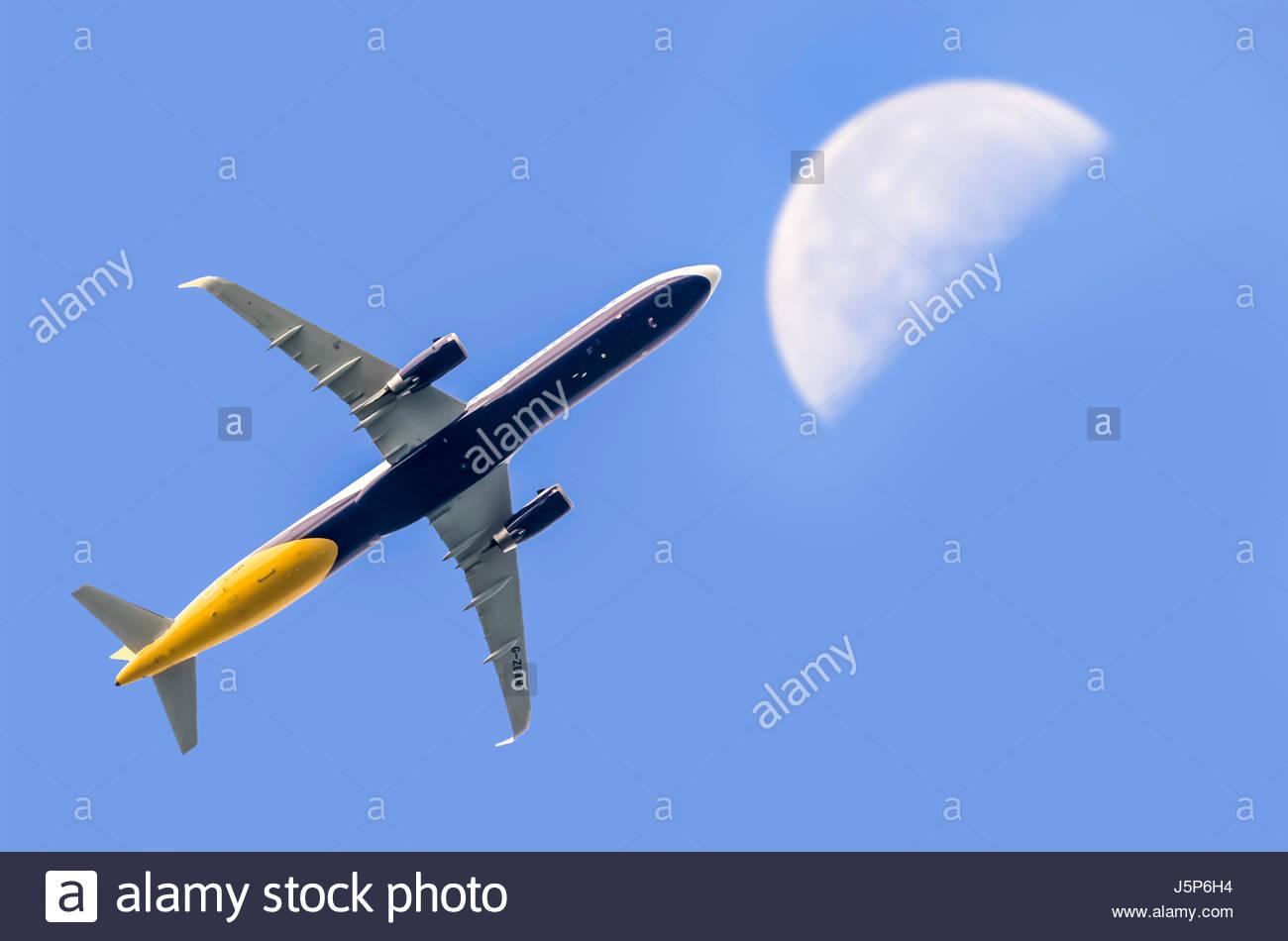 passenger-jet-plane-soaring-above-clouds