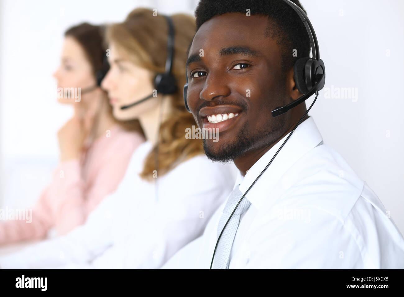 Telesales Operator Stock Photos & Telesales Operator Stock