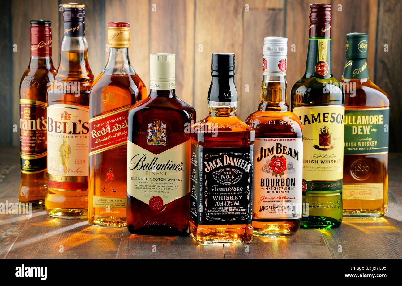 http://c7.alamy.com/comp/J5YC95/poznan-poland-may-17-2016-whiskey-is-the-most-popular-liquor-in-the-J5YC95.jpg