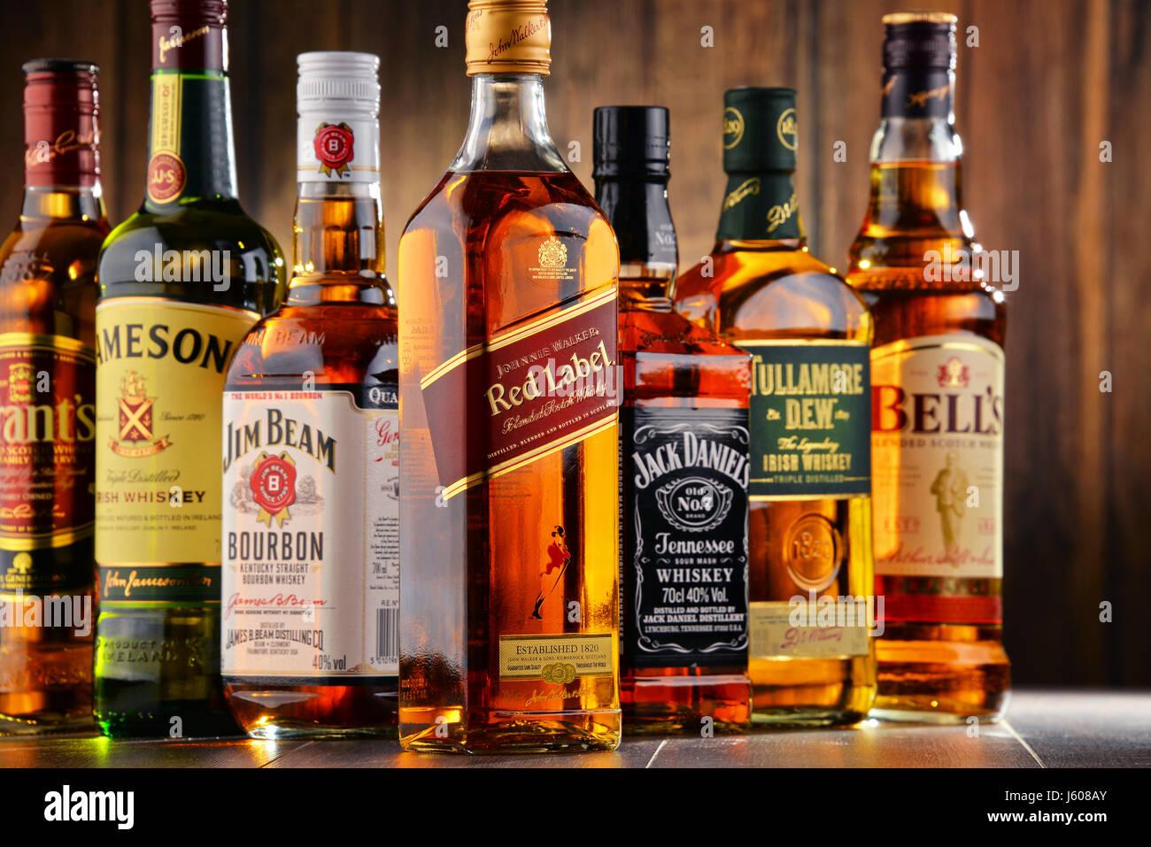 Как сделать шотландский виски