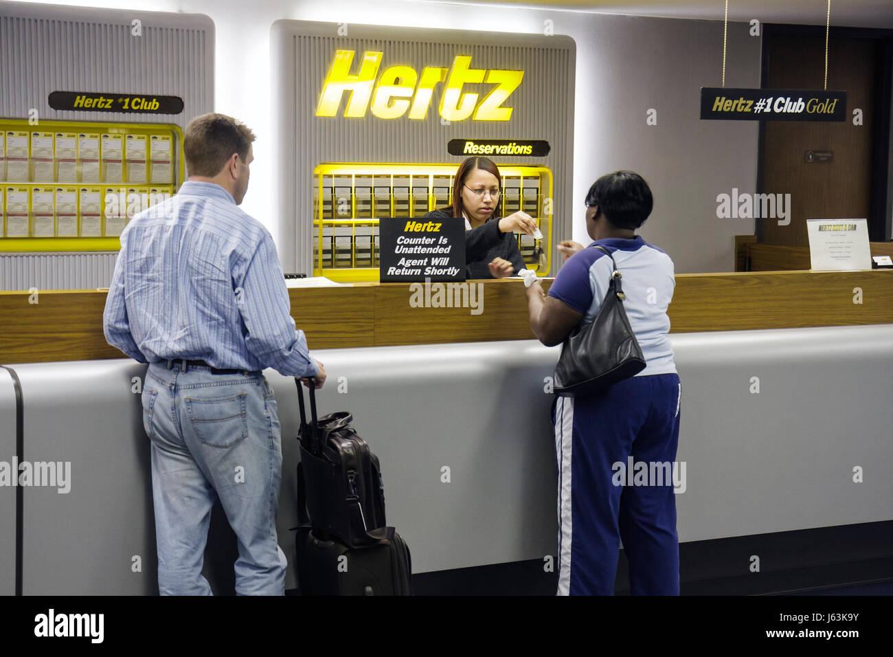 Car Rental Companies Mbs Airport