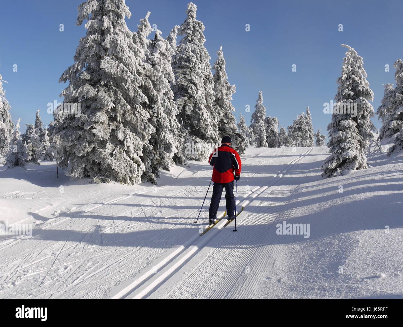 winter time in brandywine meet results