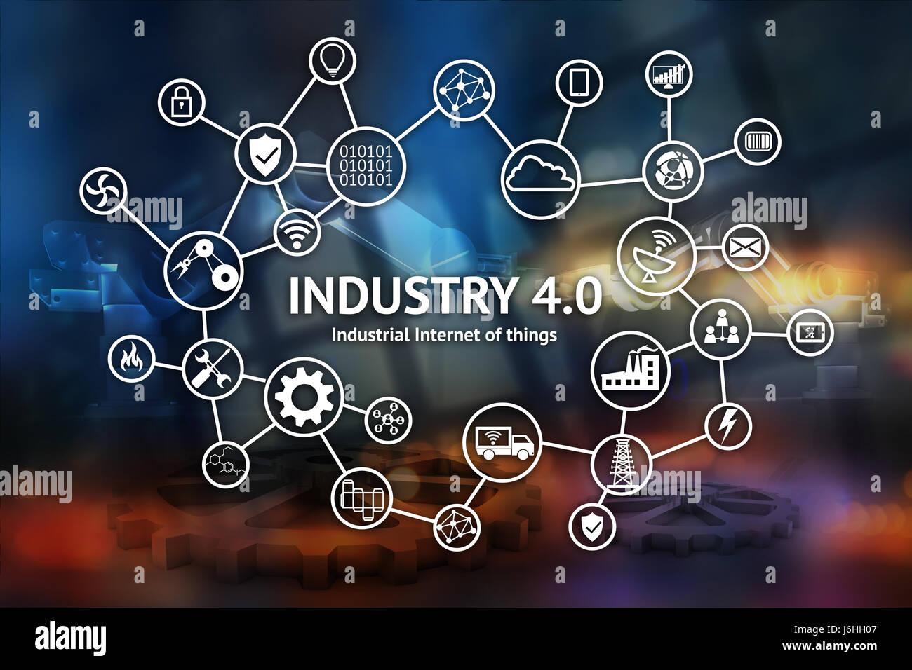 internet of things industrial pdf