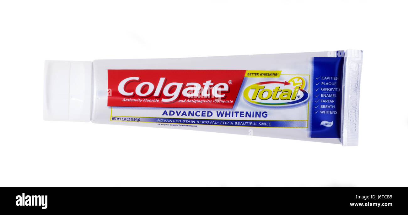 demographic of colgate tooth paste