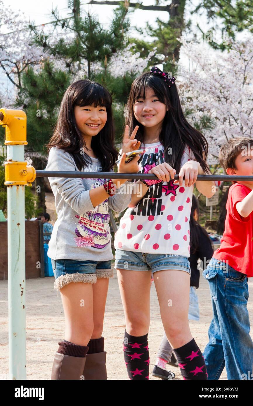 Teens News Free Japanese Teen 104