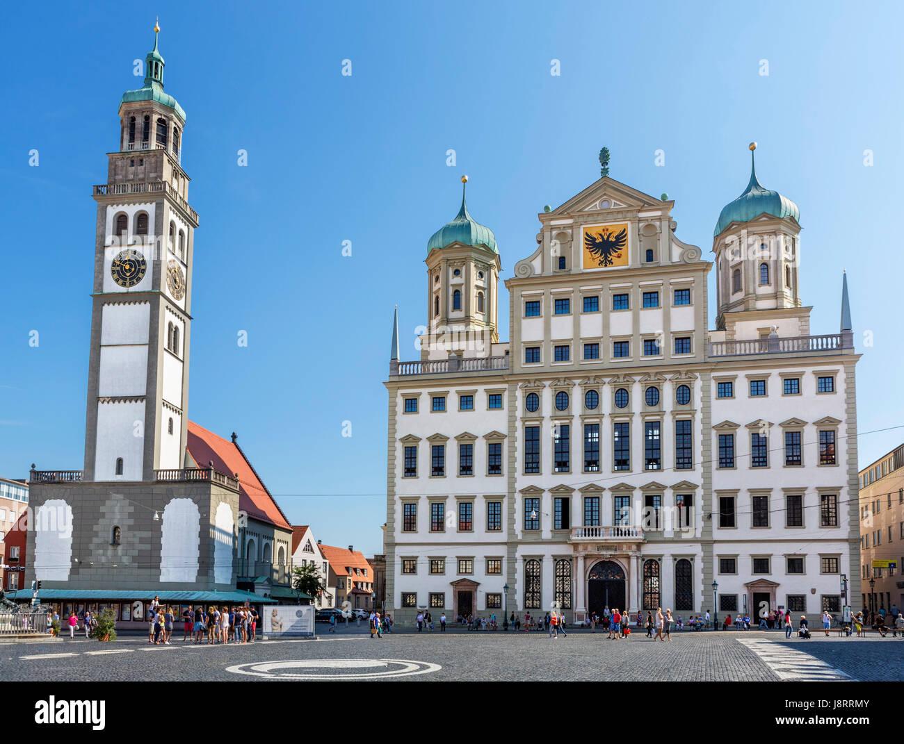 Augsburg Bayern Sky