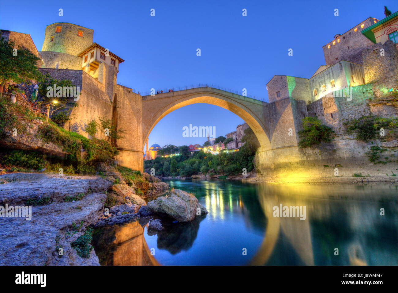 hdr old bridge and - photo #22
