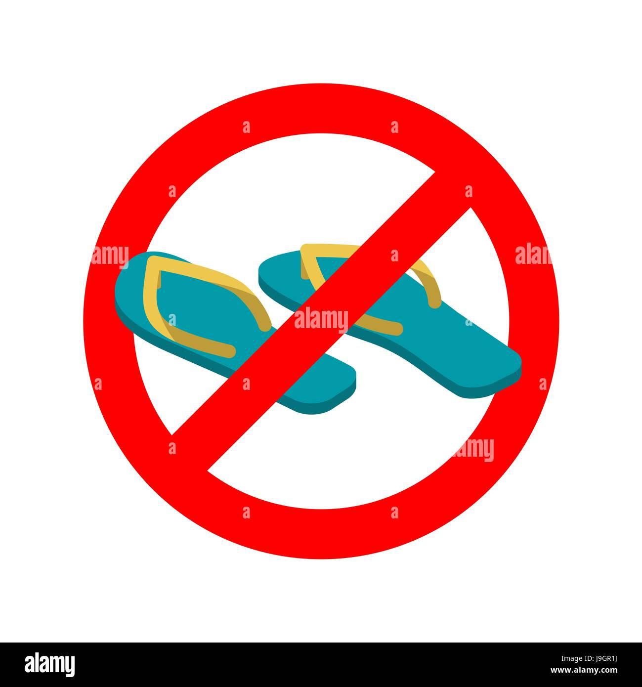 Ban On Shoe Shopping