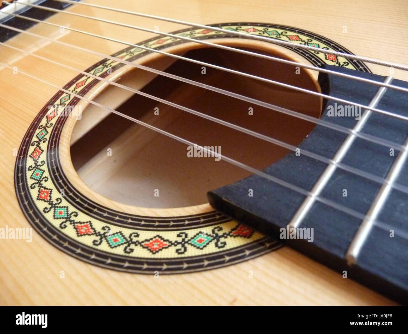 music sound wood guitar strings measure instrument method stock photo royalty free image. Black Bedroom Furniture Sets. Home Design Ideas