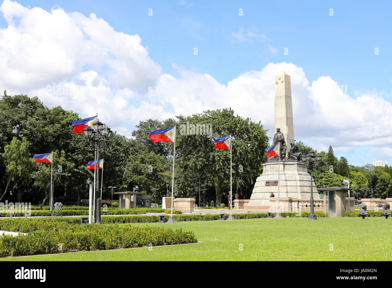 rizal a heros remembering History also has it that rizal had the belief that the  , jose rizal, klaus doring, leben auf den philippinen, living in the philippines, national heros.