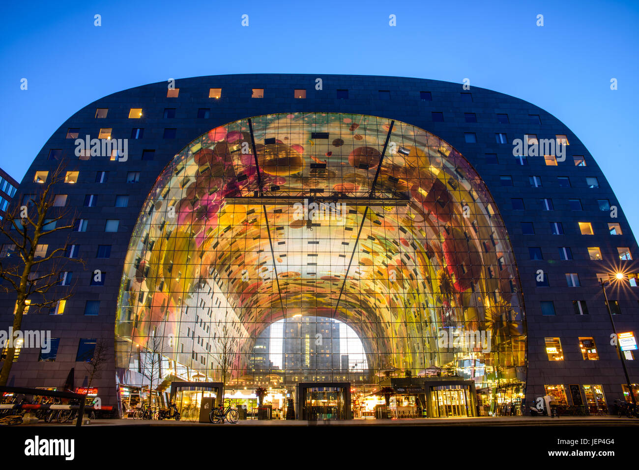 exterior-night-view-of-the-new-and-colored-market-hall-located-in-JEP4G4.jpg