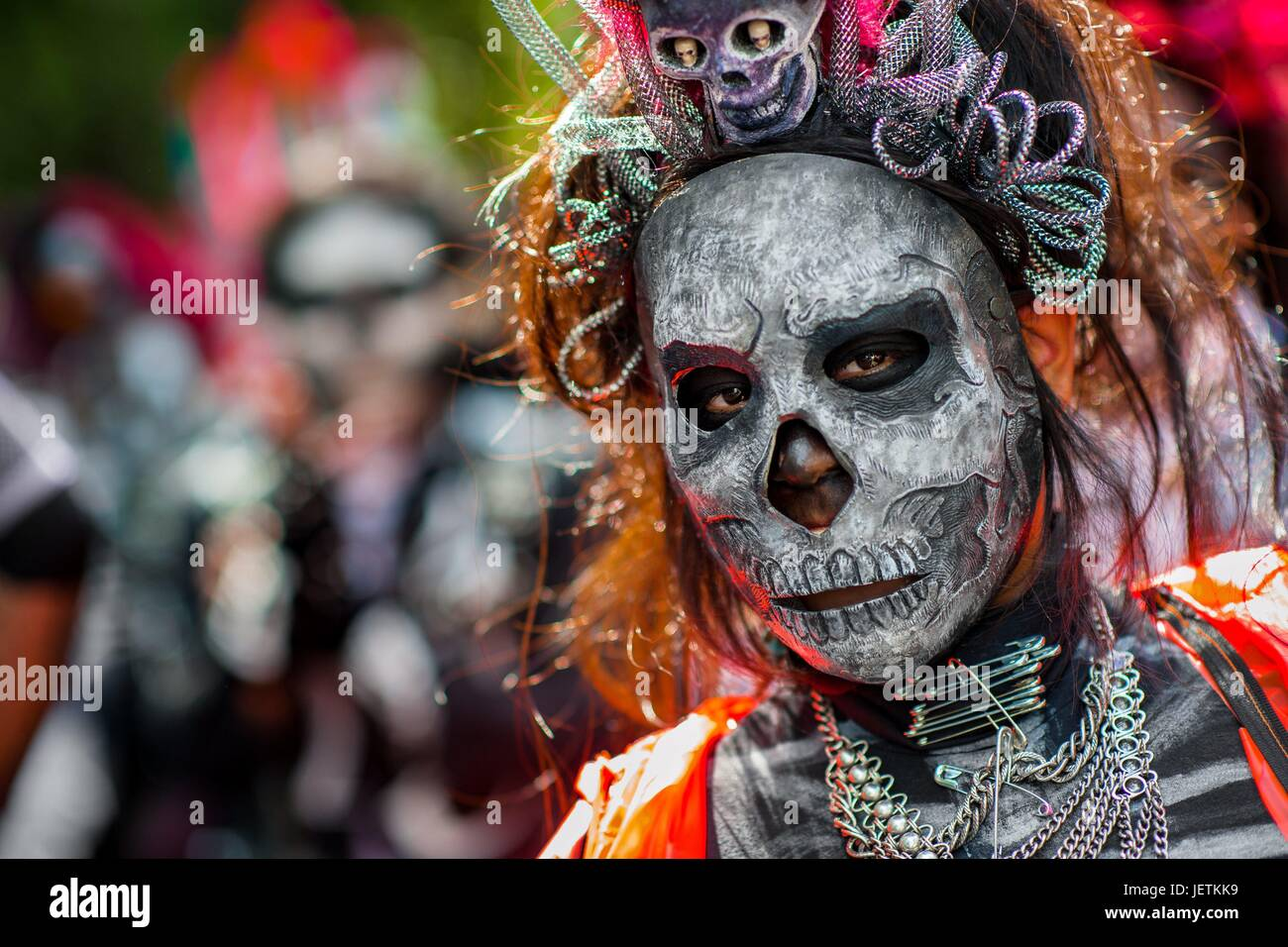 Dia de Muertos – A Primer