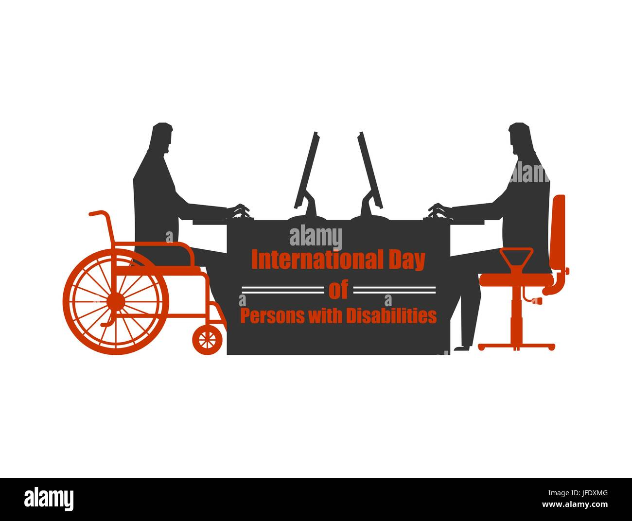 International Day Of Persons With Disabilities Disabled